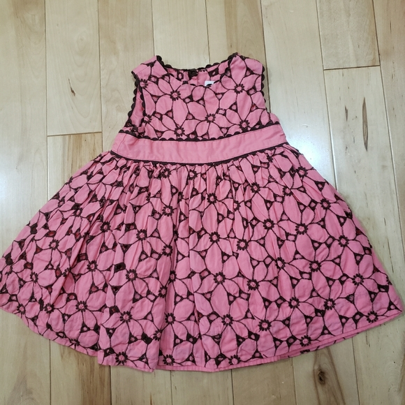 Maggie & Zoe dress